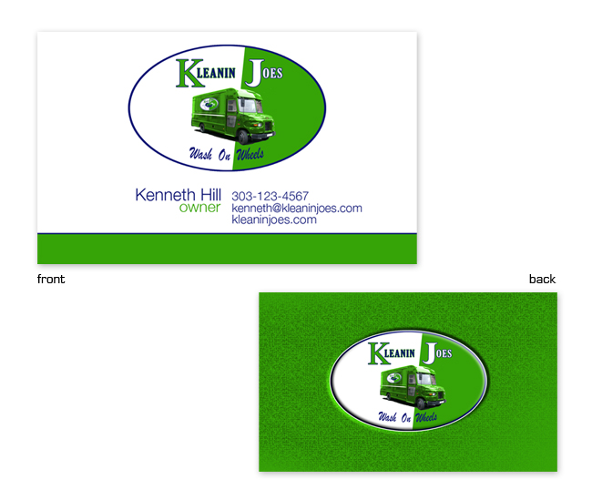 Kleanin-Joes-Business-Card