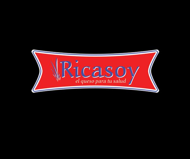 Ricasoy-Black-Logo