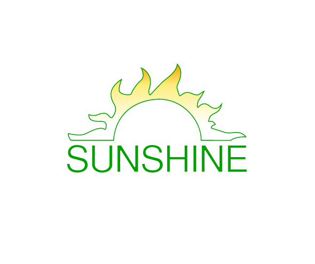 Sunshine-Cleaning-White-Logo