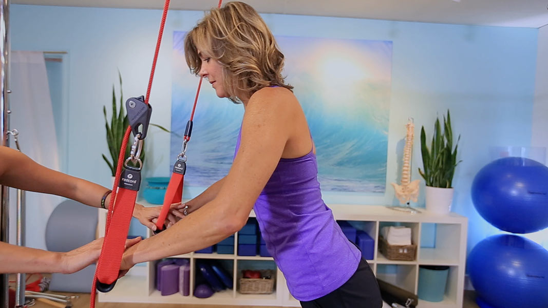Center Stream Pilates Promotional EPK Video