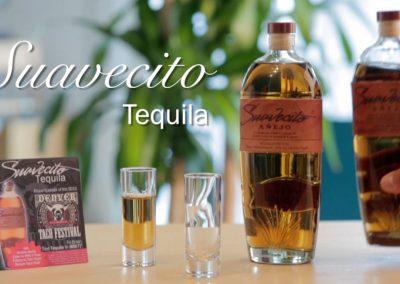 Suavecito Tequila