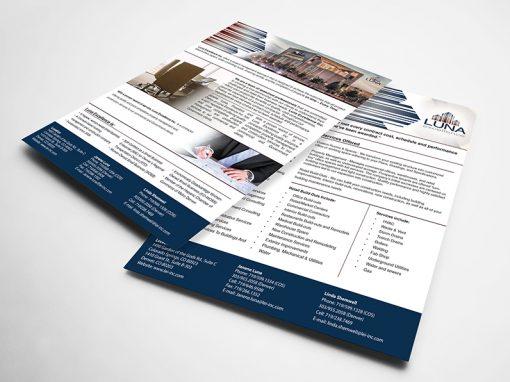 LEI Brochure