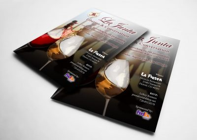 Society of Hispanic Human Resource Professionals Brochure