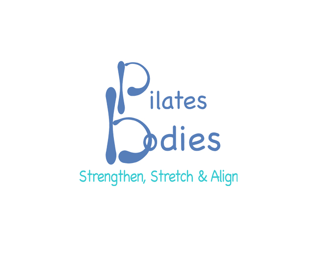 Pilates Bodies Logo Design