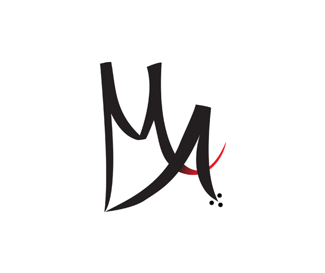 MA's Dent Photography Logo Design
