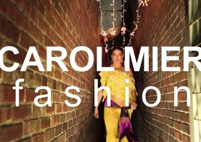 Carol Mier Video