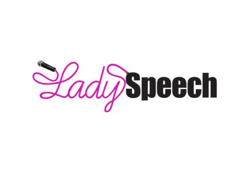 LadySpeech Logo