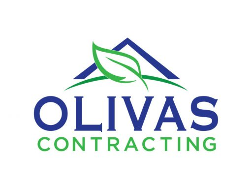 Olivas Contracting Logo