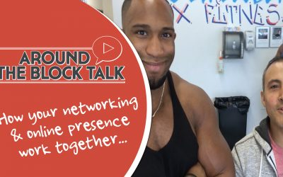How Your Networking And Online Presence Work Together