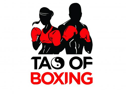 Toa of Boxing Logo