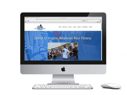 Rocky Mountain Flex Fitness Website