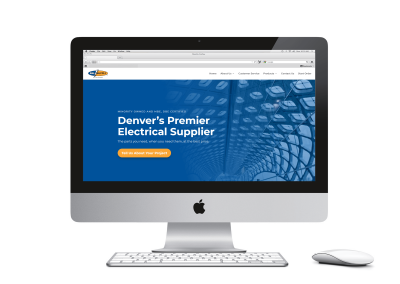 B&L Supply Website