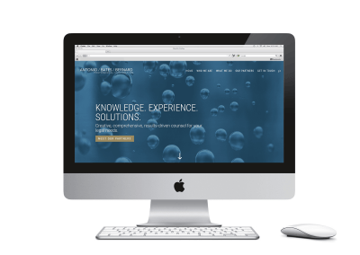 Abblaw Website