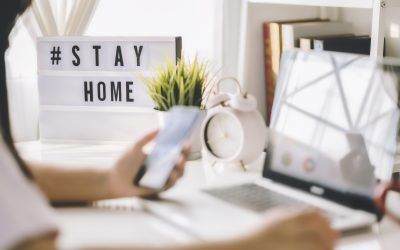 7 Steps to Get More Work Done From Home