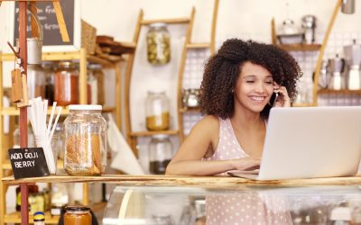 Improving Your Business's Virtual Location