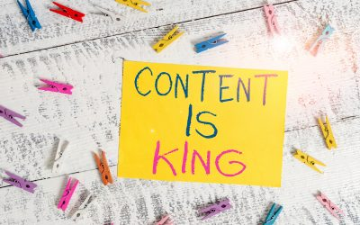 Creating Content that Doesn't Suck