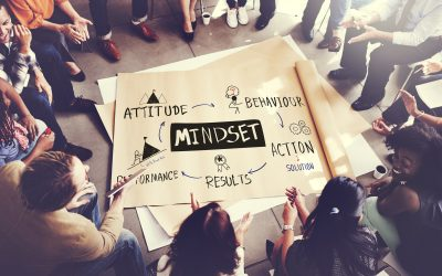 Your Marketing Mindset Determines Your Success