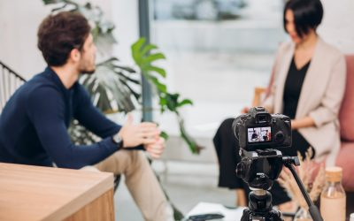 Three Tips For Using Video In Your Marketing